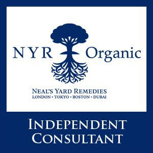 Neal's Yard Independent Consultant logo